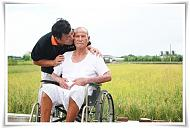 A Gift from an Exclusive Rehabilitation Bus Driver | Happy Father's Day 父親節快樂 | Eden Social Welfare Foundation 伊甸基金會